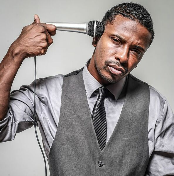Jamario McClain - Stand Up Comedian - Los Angeles, CA
