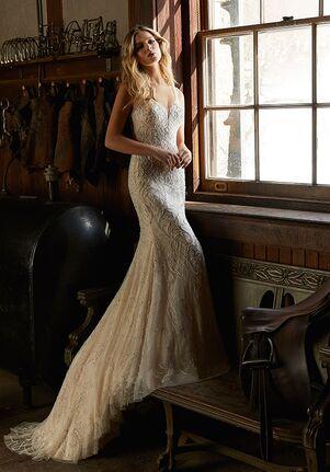 AF Couture: A Division of Morilee by Madeline Gardner Raphaella | 1736 Sheath Wedding Dress
