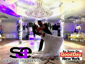 Sound Active Events - DJ,Musicians,Photo Booth,Lighting
