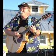 Marathon, FL Acoustic Guitar | John Bartus (Florida Keys Singer/Songwriter)