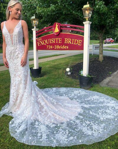 Exquisite Bride - Murrysville