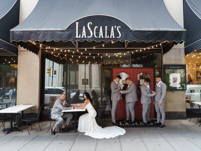 Events by LaScala