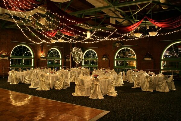 Windows On The River Reception Venues Cleveland Oh