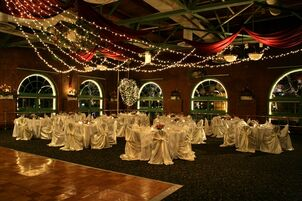 Wedding reception venues in cleveland oh the knot windows on the river junglespirit Images