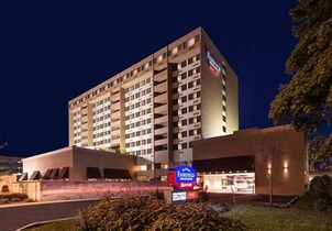 Fairfield Inn and Suites Charlotte Uptown