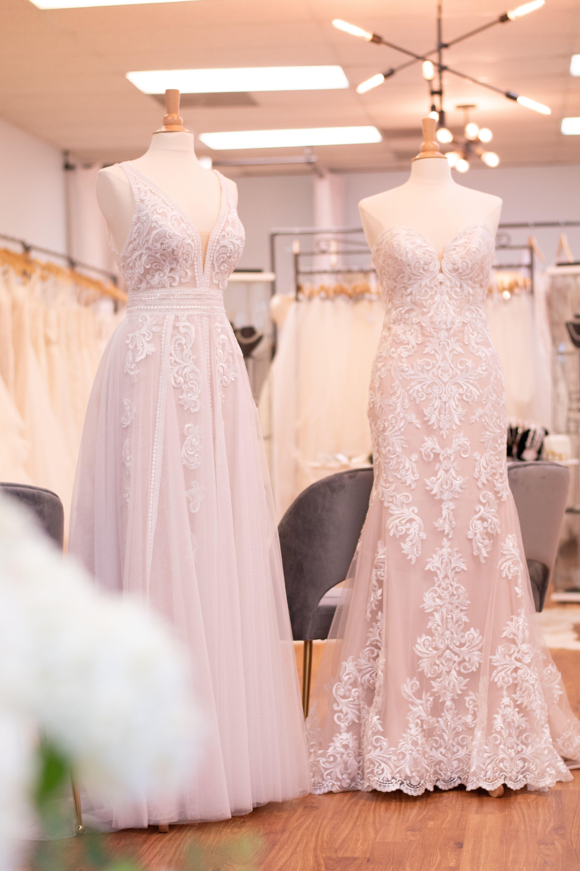 Bridal Suite Boutique - Hamilton, NJ