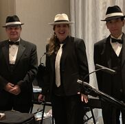 Washington, DC Jazz Band | MICHELE KEYS JAZZ TRIO