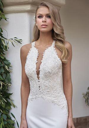 Jasmine Couture T202051 Mermaid Wedding Dress