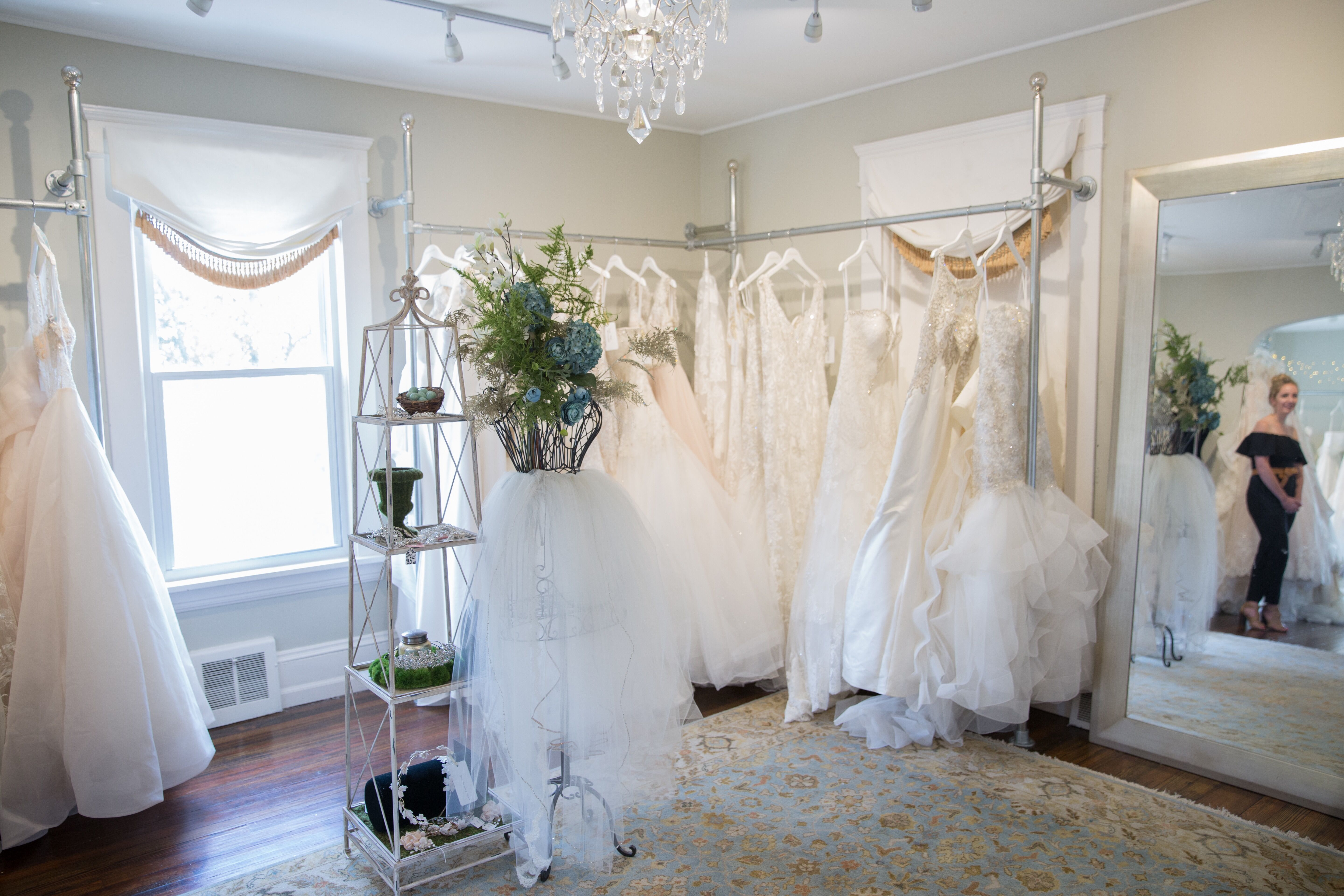 Radiant Bride Wedding Video Photography: Bridal Salons - Rocky River, OH