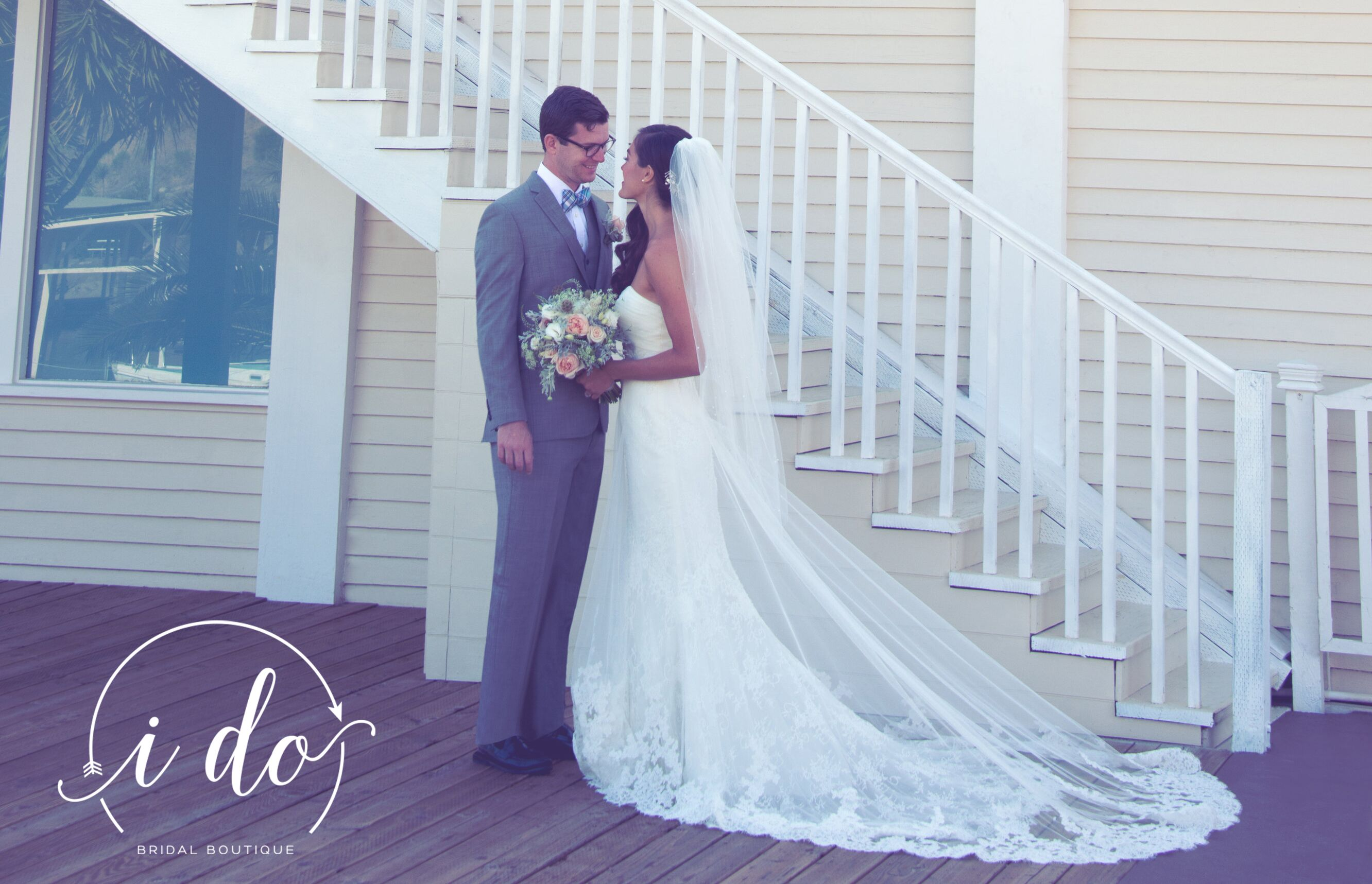 Bridal Salons in San Francisco, CA - The Knot