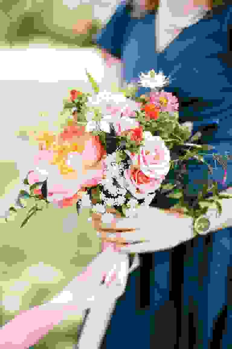 Bridesmaid Bouquets 101 Bridesmaid Bouquet Ideas