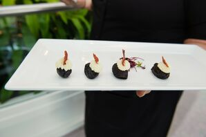 Reception Hors d'Oeuvres