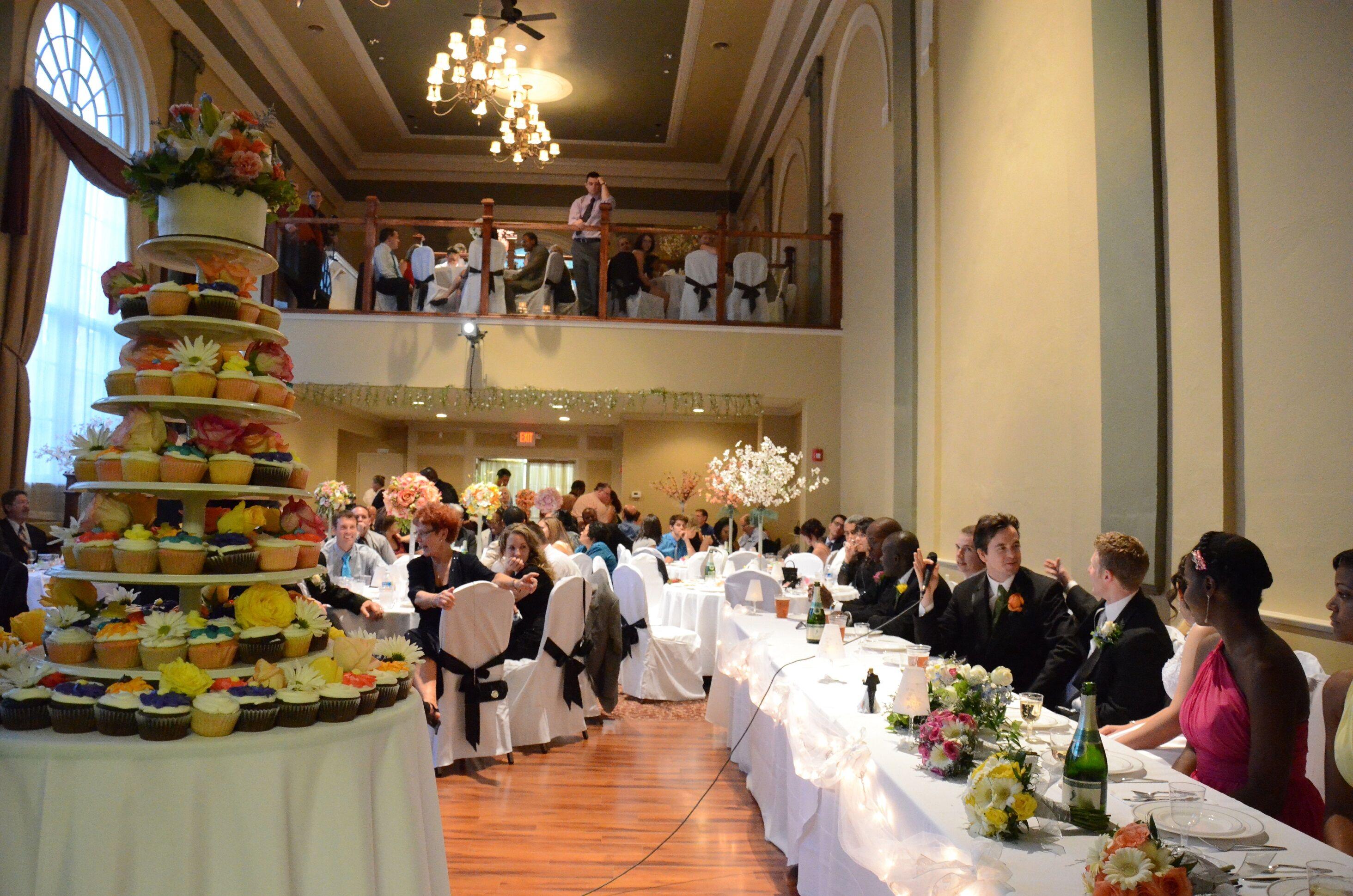 Wedding Cakes Carlisle Pa