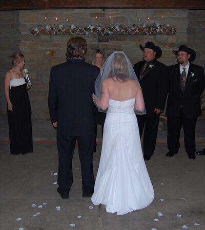 Pittsburgh Wedding Chapel & PWC Lighting