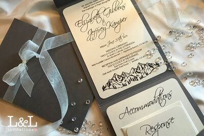 L&L Invitations