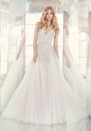 150f1fdf7f5 Hayley Paige Wedding Dresses