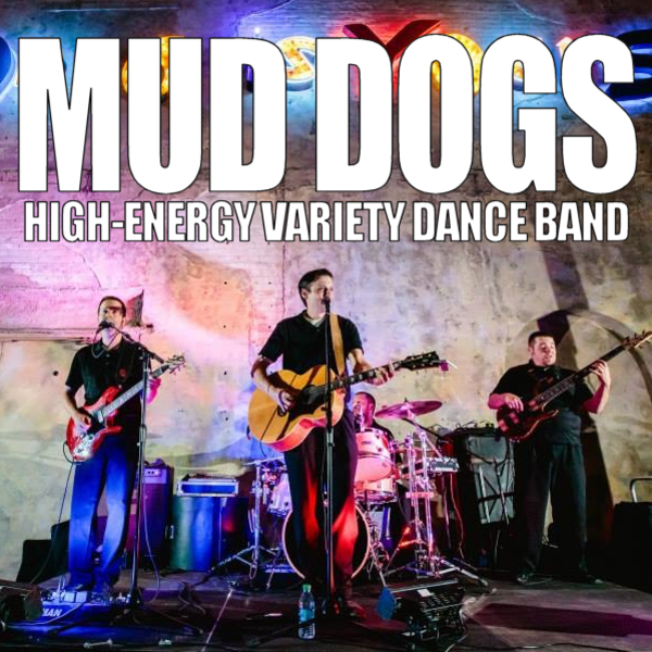 Mud Dogs Band - The Midwest's Top Rated Party Band - Dance Band - West Des Moines, IA