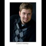 Lake in the Hills, IL Classical Singer | David Hartley: Singer, Pianist, Trumpeter