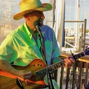 Fort Pierce, FL Country One Man Band | Saltwater Cowboy