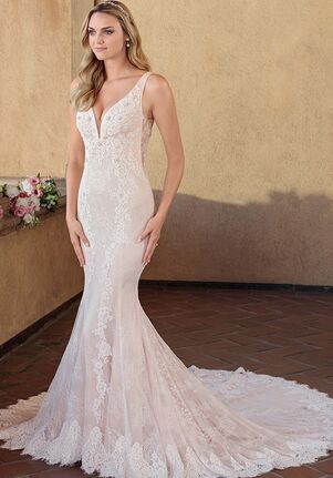 Casablanca Bridal 2330 Chloe Mermaid Wedding Dress