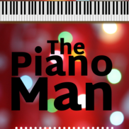Saint Louis, MO Jazz Piano | The Piano Man