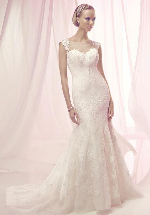 Amaré Couture B097 Mermaid Wedding Dress