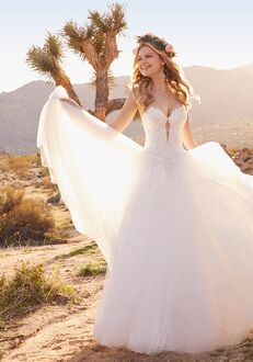 Morilee by Madeline Gardner Rosalie | 2090 Ball Gown Wedding Dress