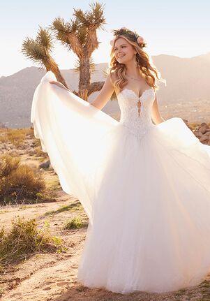 Morilee by Madeline Gardner Rosalie | 2090 Ball Gown Wedding Dress