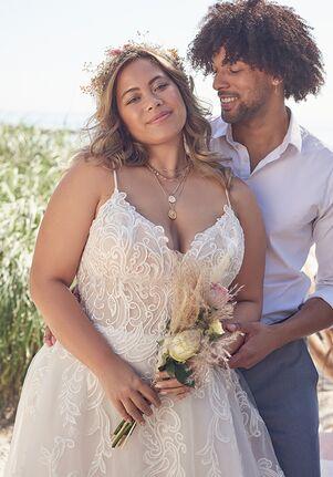 Rebecca Ingram KATIYA A-Line Wedding Dress
