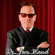 Chicago, IL Comedy Hypnotist | Jim Wand - Wand Enterprises