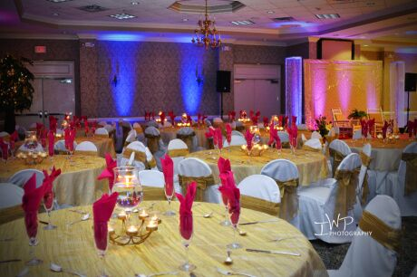 Wedding Venues In Fayetteville Nc The Knot