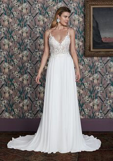 Justin Alexander Signature Nora A-Line Wedding Dress