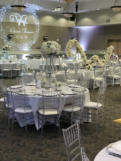 Wedding Rentals In Arcadia Fl The Knot