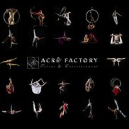 Las Vegas, NV Acrobat | Acro Factory Entertainment