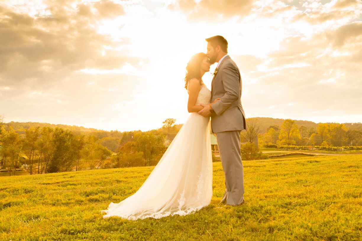 Wedding Photographers In Gainesville GA