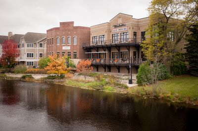 Milwaukee Ale House-Grafton location