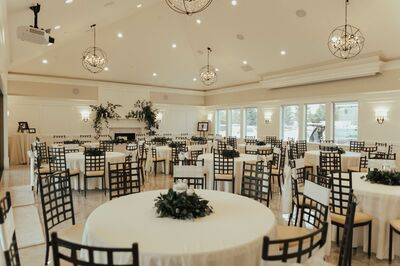 Willow Springs Event Center