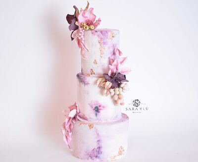 Sarahlu Confections