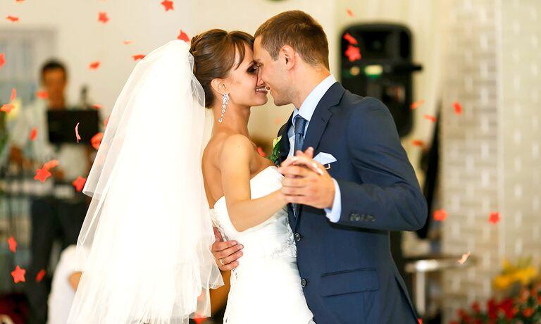 First dance wedding love songs