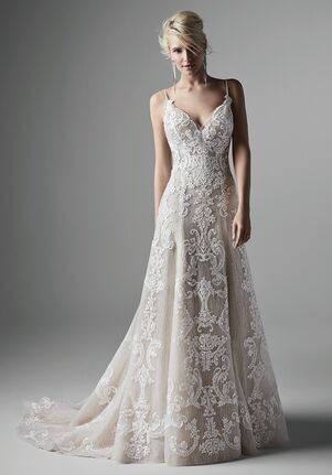 Sottero and Midgley ROWLAND A-Line Wedding Dress