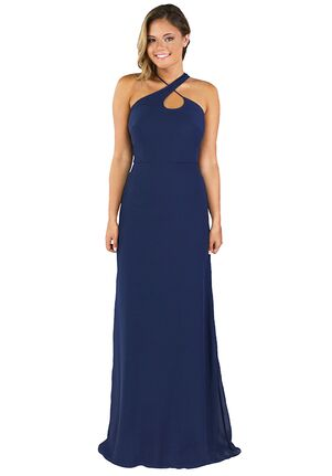 Khloe Jaymes BRYCE Bridesmaid Dress