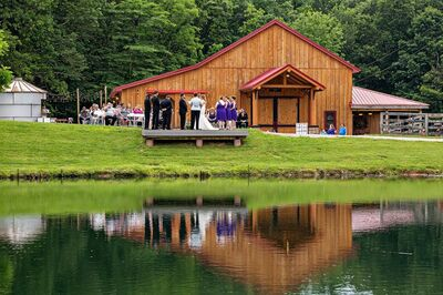 Stables Entwined Event Venue