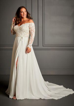 Christina Wu Love 29376 A-Line Wedding Dress