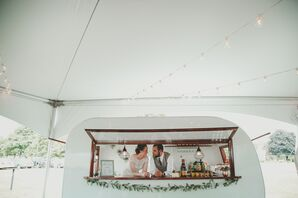Bar Caravan