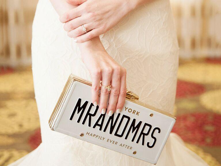 717168b5070 Wedding Day Clutches  Your Bridal Clutch