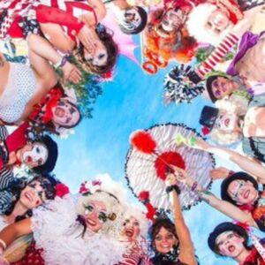Richmond, CA Circus Performer | BIG FUN Circus
