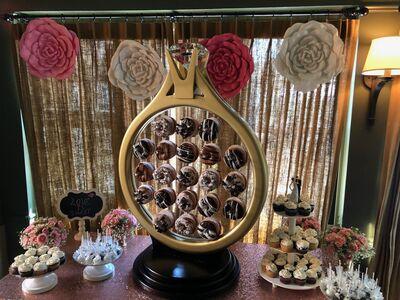 Sweet Displays NYC