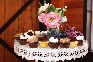 Wedding Cake Bakeries In Charlottesville Va