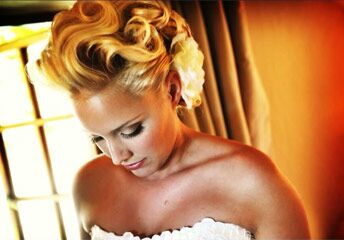 In Style Down The Aisle Hair & Make-Up Team