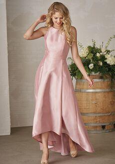JASMINE P206014 Halter Bridesmaid Dress